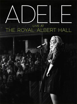 Adele伦敦爱尔伯特音乐厅演唱会