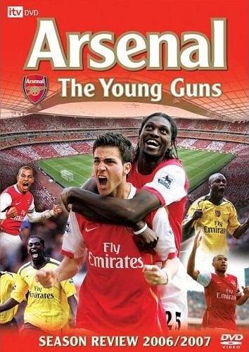 阿森纳:年轻枪手 - 2006/2007赛季回顾