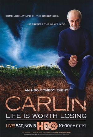 乔治·卡林:生命值得失去
