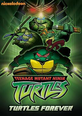 忍者神龟 第三季
